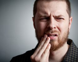 What You Need to Do If You Find a Lump in Your Mouth